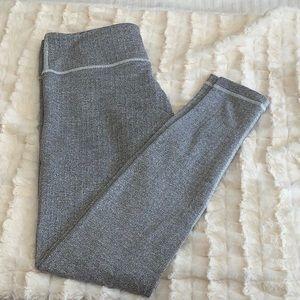 Lululemon size 10 full length leggings